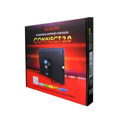 Усилитель интернет-сигнала «BAS-2005 CONNECT 3.0»