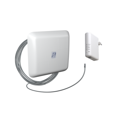 Комплект усиления сигнала «GREENWAY COMBI 3G/4G»