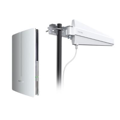 Комплект усиления сотовой связи MOBI-2100 Turbo