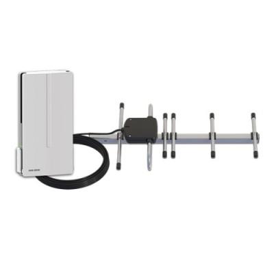 Комплект усиления сотовой связи Locus MOBI-900 Turbo