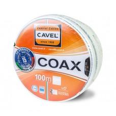 Телевизионный коаксиальный кабель Cavel SAT-703