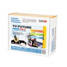 Комплект оборудования «TV Future Indoor DVB-T2»