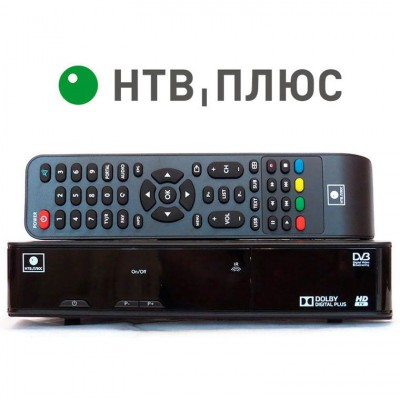 Ресивер NTV PLUS 1HD VA