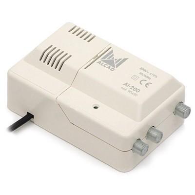 Усилитель антенный ALCAD AL-200